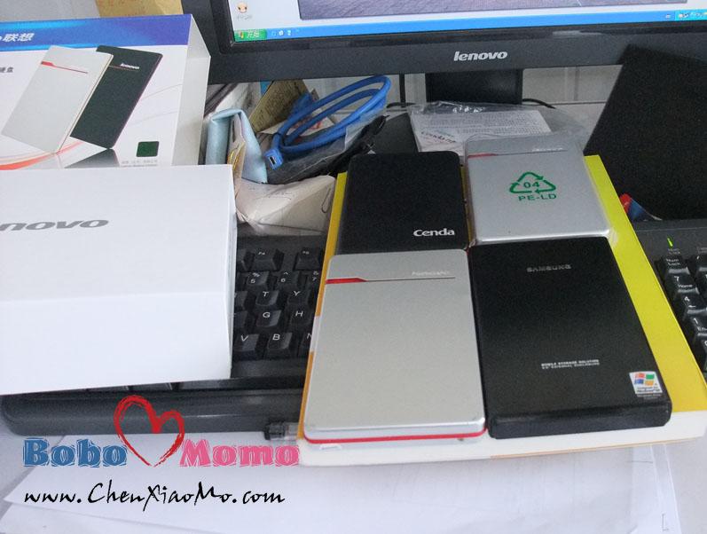 力杰官方旗舰店 C7U USB3.0 500G