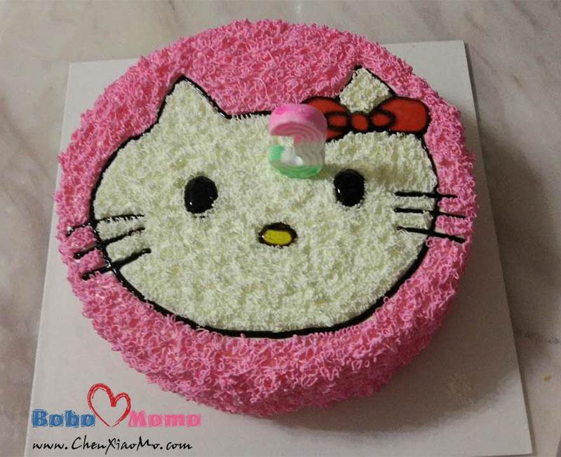 20161213生日蛋糕